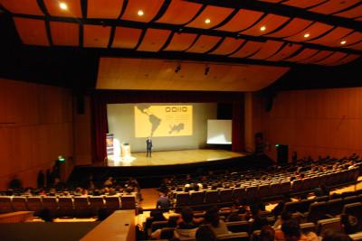 OOIIO_Lectures in Cuenca_01
