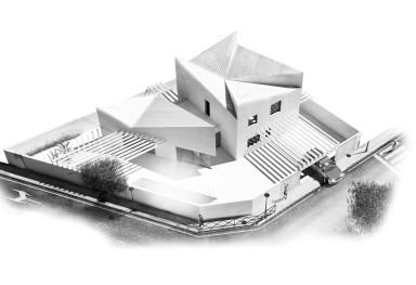 Casa Albania