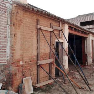 Arquitecto Reformas Toledo