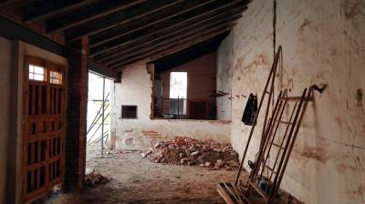 Obras de Reforma en Toledo