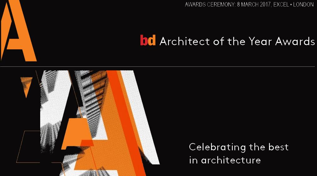Premios de Arquitectura YAYA 2017