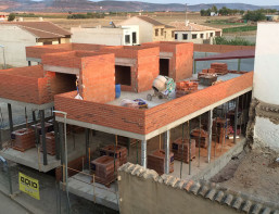 New Housing Project Under Construction by OOIIO Architects!