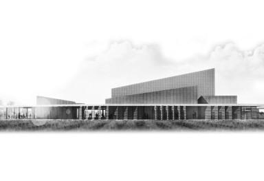 Illescas Municipal Auditorium