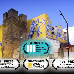 Premio Internacional de Arquitectura