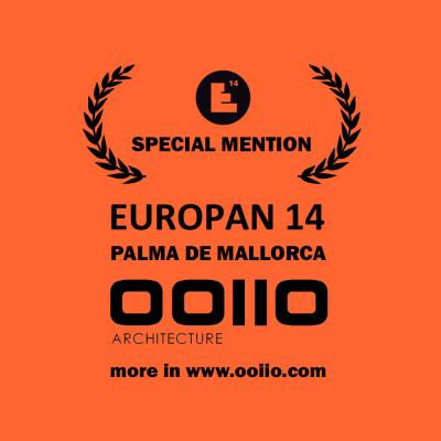 OOIIO_Gana Europan 14_Palma de Mallorca_01
