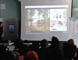 OOIIO Arquitectura_Conferencia Escuela Arte Guadalajara_03