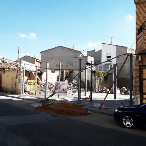 OOIIO_ proyecto de vivienda en Toledo _03