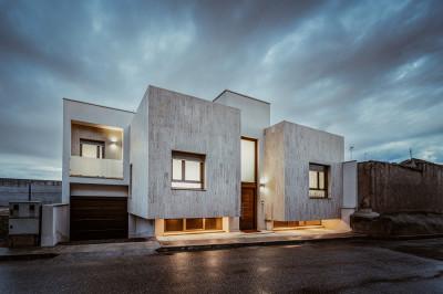 Casa Velazquez OOIIO Arquitectura 01